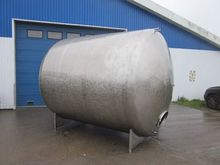 18000L Stainless Fermentation T