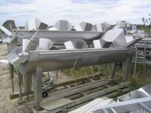 CHILLER / cooling trough with a