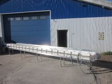 Used Conveyor T.016.