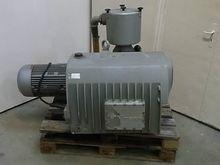 Busch Vacuum Pump RA0502 VA-05
