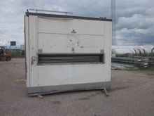 Used Frigoscandia Freezer