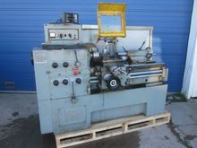 Lathe Subject Length 700mm