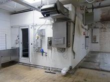 Frigoscandia Freezer Gyrostack