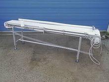 Used Conveyor T.062.