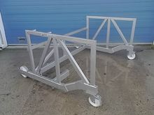 Wheelbarrow for Karlift