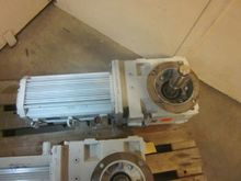 Lenze Geared Motor MCA 21x42