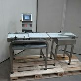 Used Check weigher P