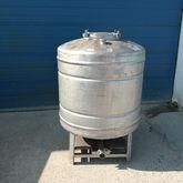 Used 700 Liters tran