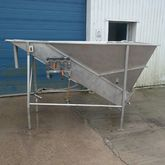 Bulk cart approx. 1800 liters