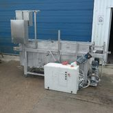 Canned / Glass washer. Belt len