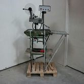 Labeling machine EME Model 1000