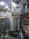 Capsule Screwdriver for aluminu