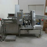 Portion cutter Marel Model X-30