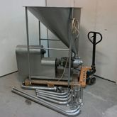 Used Sanitary pump w