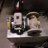 Used Samson actuator
