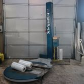 Pallet wrap TelPak ROBOPAC TP 5