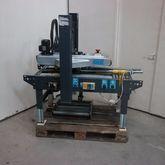 Used Tape Machine SI