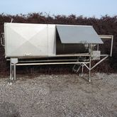 Washing / Cleaning trommel. Sol