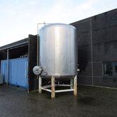 Used 17500 liter sta