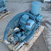 Blower Spellna type RV12-412G