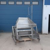 Swing Loader BIRK-STEEL
