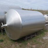 Used 7000 liter stai