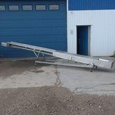 Conveyor T.134 Length 620cm.