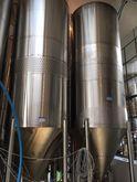 Used 6000 liter Muel