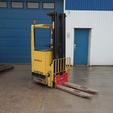 RS1.2 electric stacker