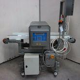 Detectronic metal detector Type