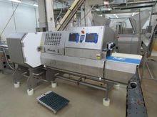 Marel IPM3 x600 portion cutter