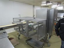 Norfo cutting line for fish fin