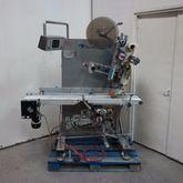 Label machine MR EtikettierTech
