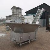 2500 liter bulk feeder, længde4