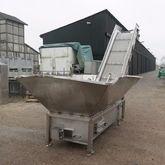 4000 liter bulk feeder, Length