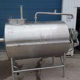 1000 liter stainless steel ALFA