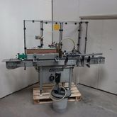Label machine, Langguth, type E