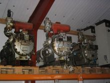 Used Cooling equipme