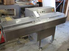 Holac chop Machine