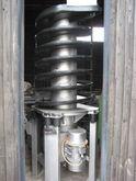 KEY Spiral elevator. vibrator