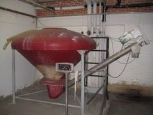 Used Tank. in Hobro,