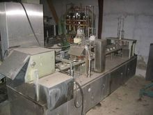 TREPKO Packing machine