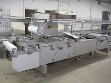 Multivac R7000 packaging machin
