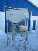Used Hopper / Funnel