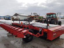 2015 Amity 3700RK 12 Row Beet D