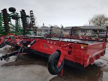 2015 Amity 3700SK 12 Row Beet D