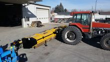Completely Rebuilt 8 Row Newhou