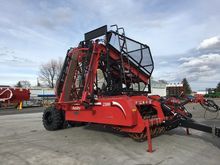 2015 Amity 2300W(Wheel) 6 Row B
