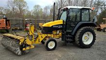 2006 NEW HOLLAND 110-90