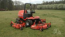Used JACOBSEN HR5111